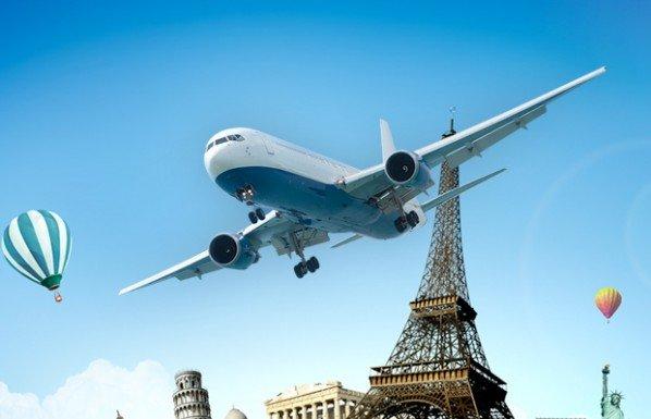 Uçak Bileti Satın Alan Yolluculara Mesaj